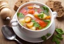 paleo recept soep pdf