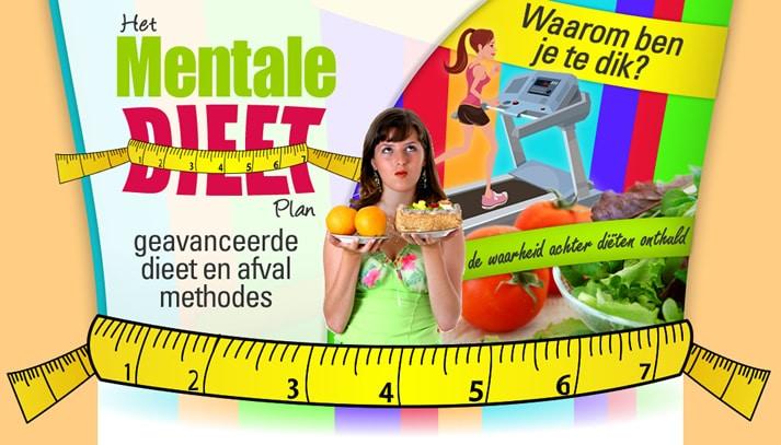 mentaal dieet plan gratis
