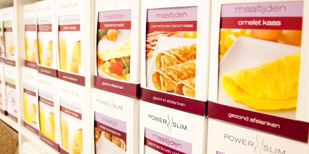 dieet producten