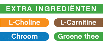 timfit ingredienten