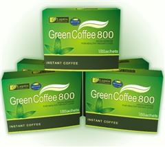 waar groene koffie kopen