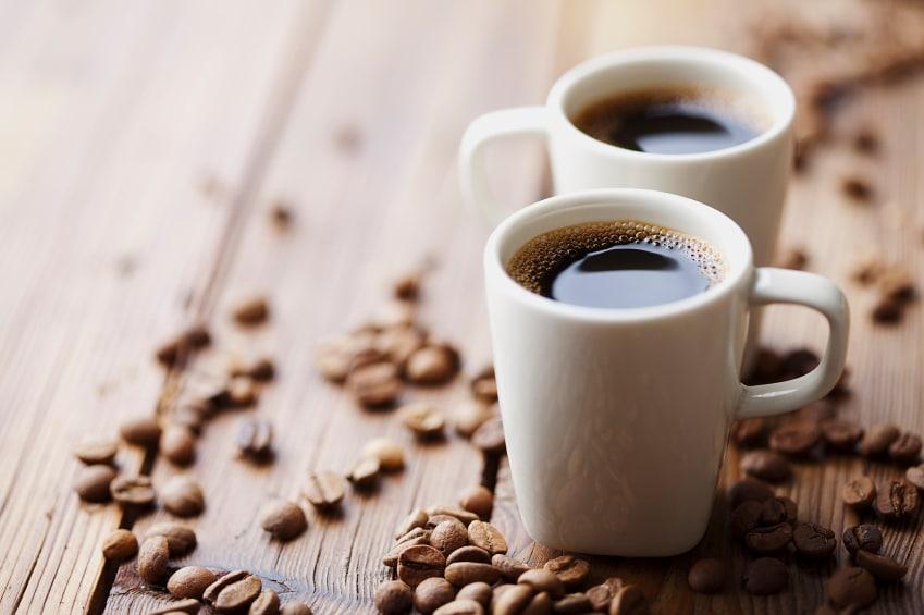 green coffee bijwerkingen
