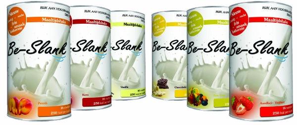 be-slank