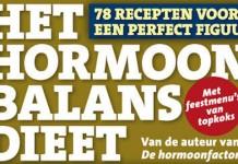 hormoonbalans