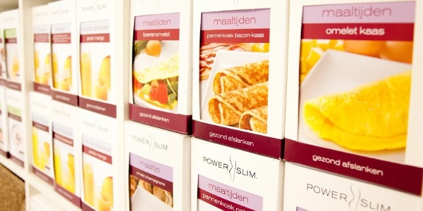 powerslim-producten