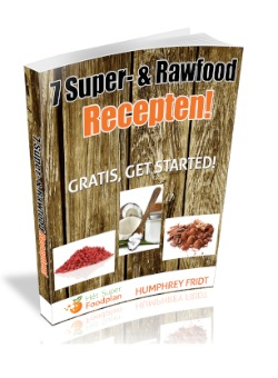 Gratis Superfood Receptengids