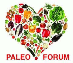 paleo-forum