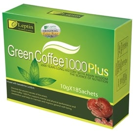 groene koffie 1000 ervaringen