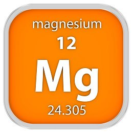 Magnesium molecuul