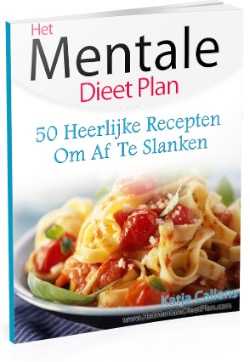 het mentale dieet plan gratis