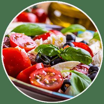 vitadis salade