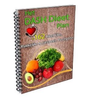 dash dieet recepten gratis