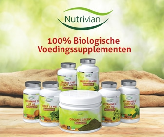 Nutrivian Bio Banner - 336 x 280
