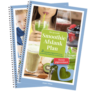 smoothie-afslank-plan