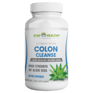 colon cleanse packshot