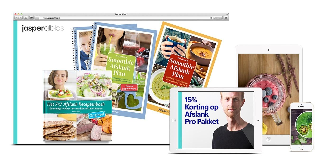 7x7 Afslank Receptenboek Pdf Gratis