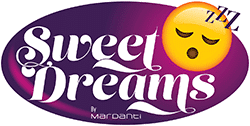 Mardantie Sweet Dreams voor 100% slaapgarantie