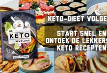 Keto-Revolutie review