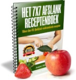 7×7 Receptenboek Gratis PDF Downloaden