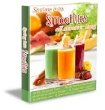 Gratis Raw Smoothies