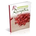 Superfood Smoothie Recepten